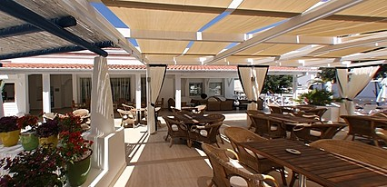 Club Munamar Beach Resort Yeme / İçme