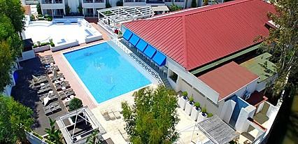 Club Munamar Beach Resort Genel Görünüm