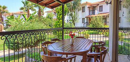 Club Orka Hotel Villas Oda
