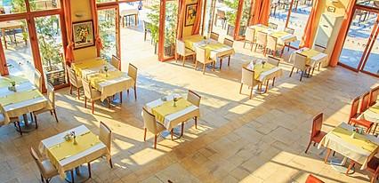 Club Orka Hotel Villas Yeme / İçme