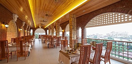 Club Paradiso Hotel & Resort Yeme / İçme