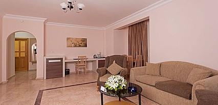 Club Paradiso Hotel & Resort Oda