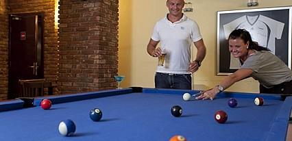 Club Paradiso Hotel & Resort Genel Görünüm