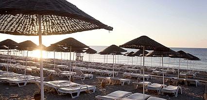 Club Pınara Tekirova Havuz / Deniz