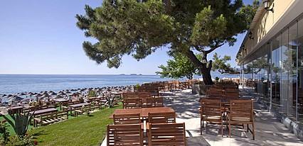 Club Pınara Tekirova Yeme / İçme