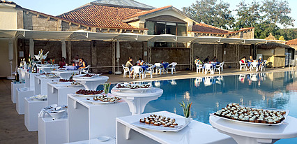 Club Resort Atlantis Yeme / İçme