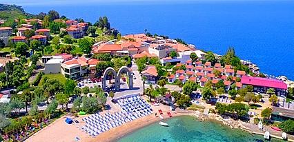 Club Resort Atlantis Genel Görünüm