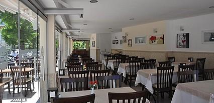 Club Selen Hotel Yeme / İçme