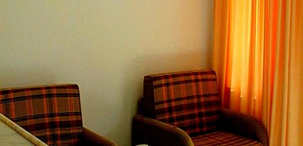 Club Selen Hotel Oda