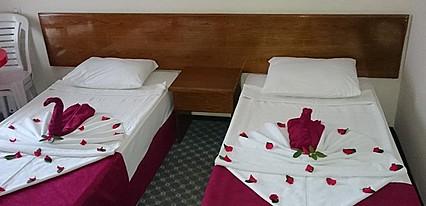 Club Sun Heaven Hotel Oda