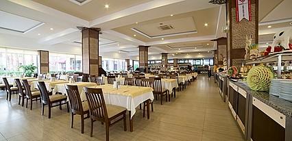 Club Sun Heaven Hotel Yeme / İçme