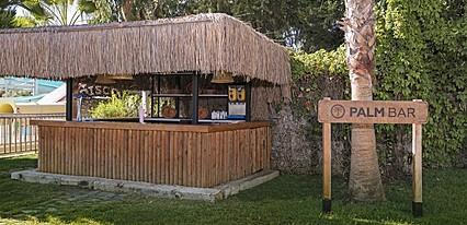 Club Tuana Fethiye Yeme / İçme