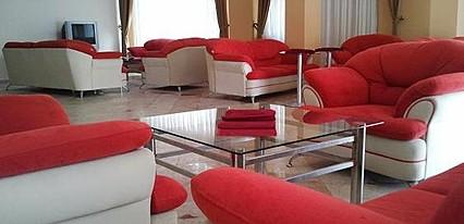 Club Ürgenç Hotel Genel Görünüm
