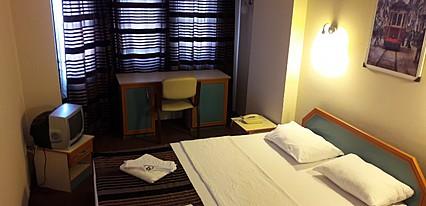 Club Ürgenç Hotel Oda
