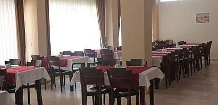 Club Ürgenç Hotel Yeme / İçme