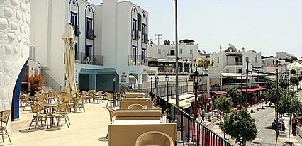 Club Vela Hotel Bodrum Yeme / İçme