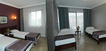 Club Viva Hotel Oda