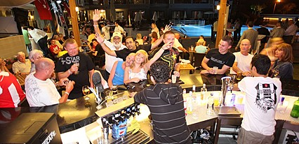Club Viva Hotel Yeme / İçme