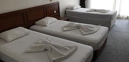 Coastlight Hotel Oda