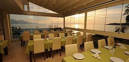 Coastlight Hotel Yeme / İçme