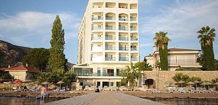 Coastlight Hotel Genel Görünüm