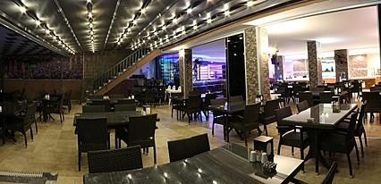 Comet Deluxe Hotel Yeme / İçme