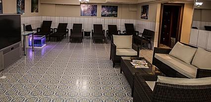 Comet Deluxe Hotel Genel Görünüm