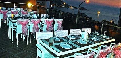 Comfort Ada Class Hotel Yeme / İçme