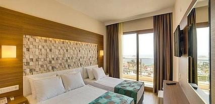 Comfort Ada Class Hotel Oda