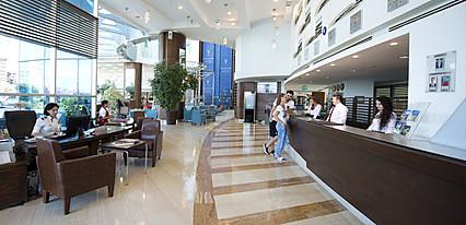 Concorde Deluxe Resort Genel Görünüm