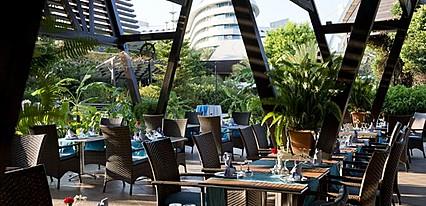 Concorde Deluxe Resort Yeme / İçme