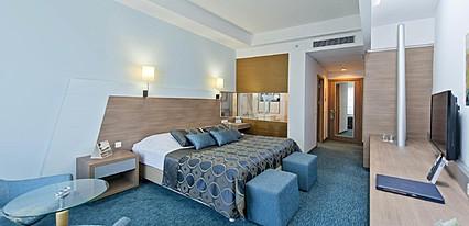 Concorde Deluxe Resort Oda