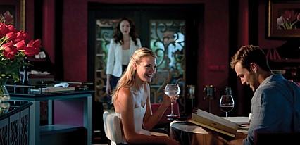 Cornelia De Luxe Resort Yeme / İçme