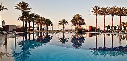 Cornelia De Luxe Resort Havuz / Deniz