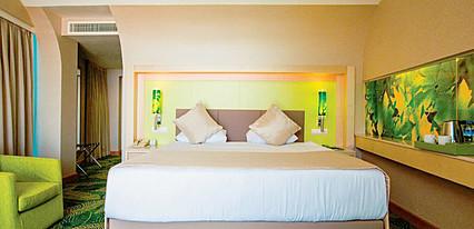 Cornelia De Luxe Resort Oda