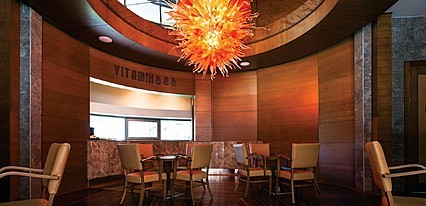 Cornelia Diamond Golf Resort Spa Yeme / İçme