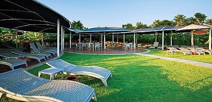 Cornelia Diamond Golf Resort Spa Genel Görünüm
