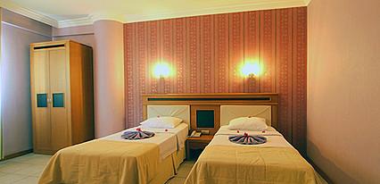 Cosmopolitan Resort Hotel Oda