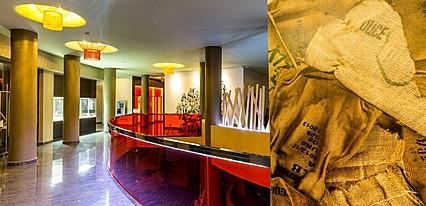 Cosmopolitan Resort Hotel Genel Görünüm