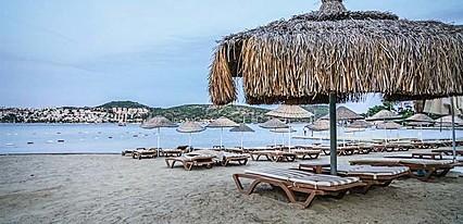 Costa 3S Bitez Beach Havuz / Deniz