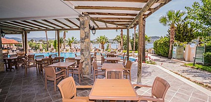 Costa 3S Bitez Beach Yeme / İçme