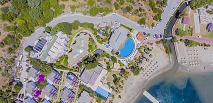 Costa 3S Bitez Beach Genel Görünüm