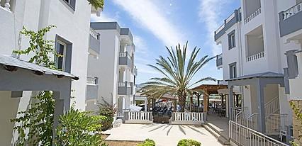 Costa Akkan Suites Genel Görünüm