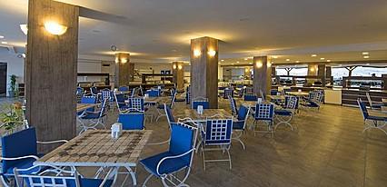 Costa Akkan Suites Yeme / İçme