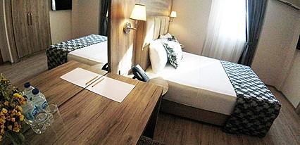 Costa Akkan Suites Oda