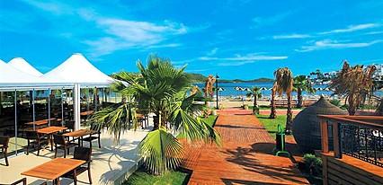 Costa Bitezhan Beach Yeme / İçme