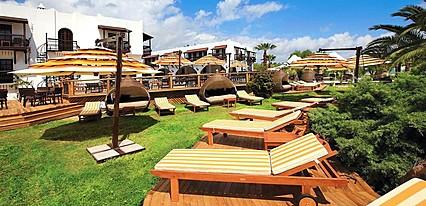 Costa Bitezhan Beach Genel Görünüm