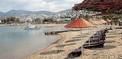 Costa Blu Hotel Havuz / Deniz