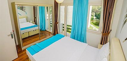 Costa Luvi Hotel & Suites Oda