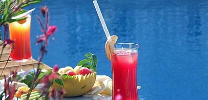 Costa Luvi Hotel & Suites Yeme / İçme
